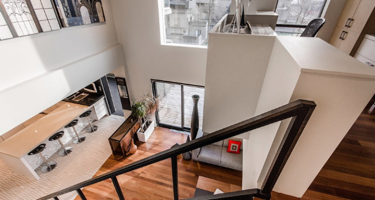 Iconic and Rare Habitat 67 Unit Is On The Market