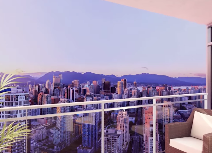 6 Exciting Vancouver Condo Projects On The Rise