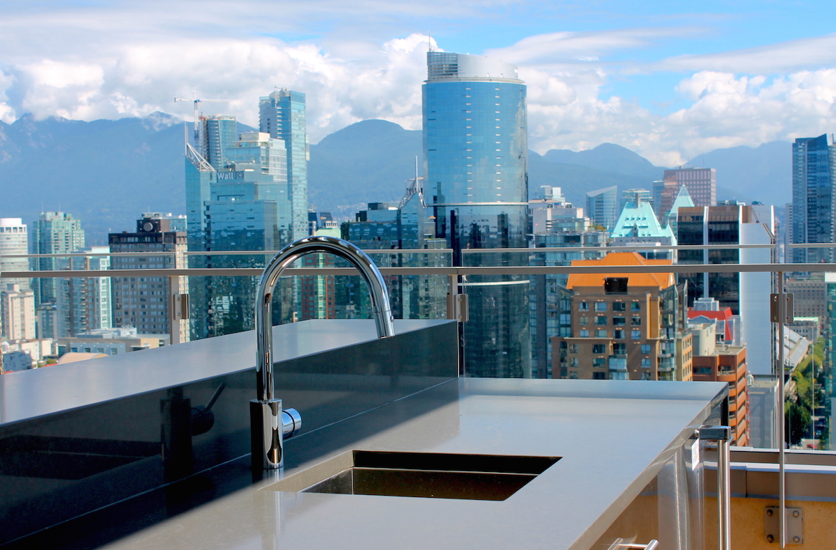 Maddox Penthouse Vancouver Cressey