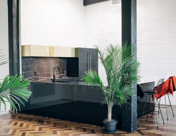 Turning A Southwest Montreal Loft into a Timeless Wonder