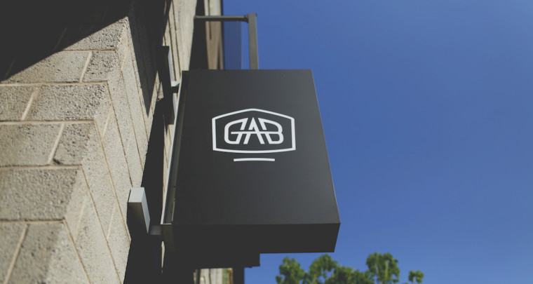 Gab Café in Montreal brings a New Business Model to the Table