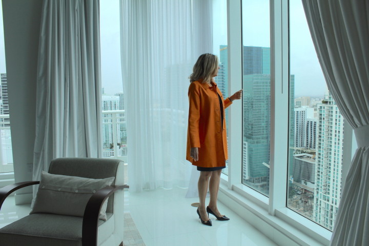 The World Doesn't Know About Brickell: A Tour of the Financial District of Miami