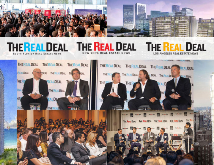 The Real Deal Brings First Toronto Real Estate Showcase & Forum on March 30