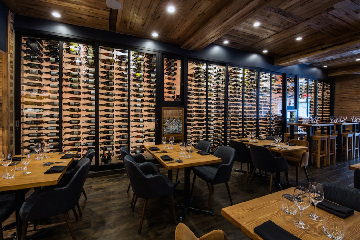 New Wine Bar M.Mme to Open on Posh Laurier West in ...