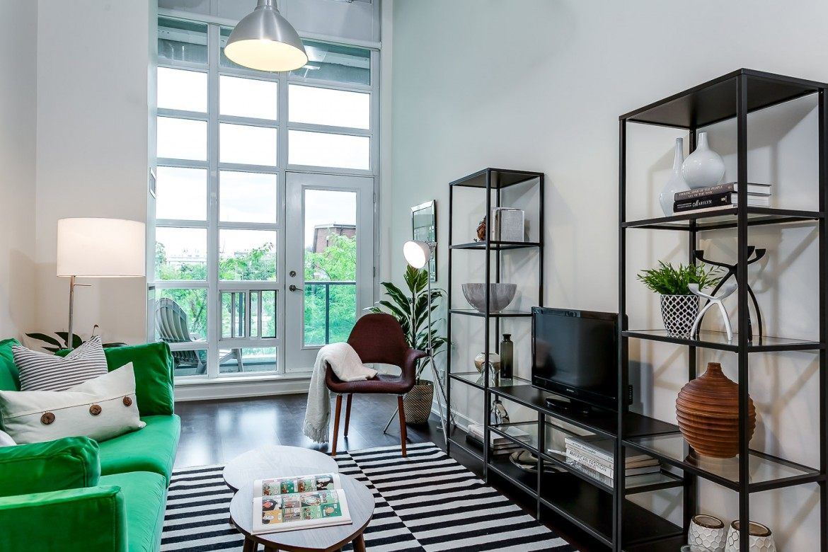Discover The Great Home Staging And Interior Design Work Of Justine Elise