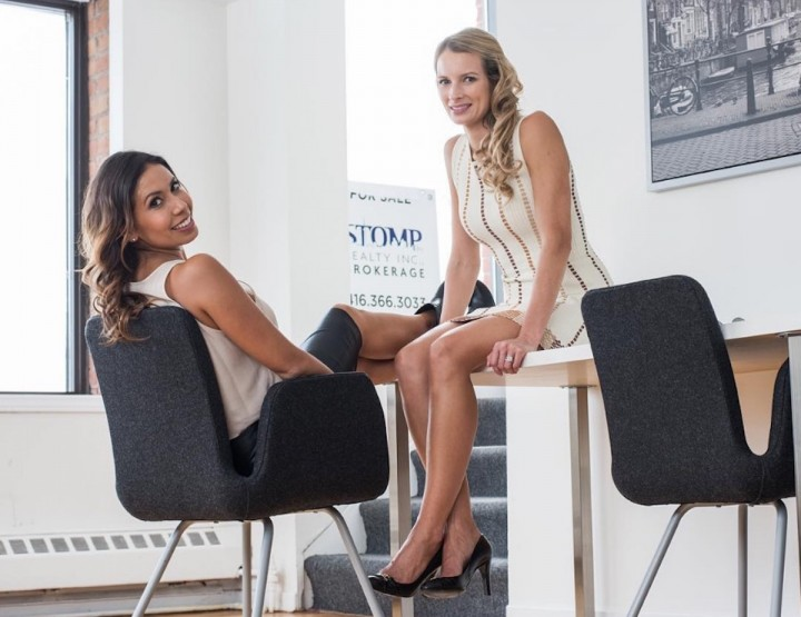 The Condo Chicks and Stomp Realty Introduce The High Park Church Conversion Project