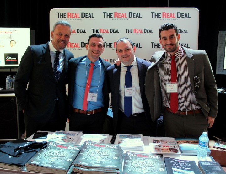 Insights From The Real Deal Toronto Showcase and Forum 2016