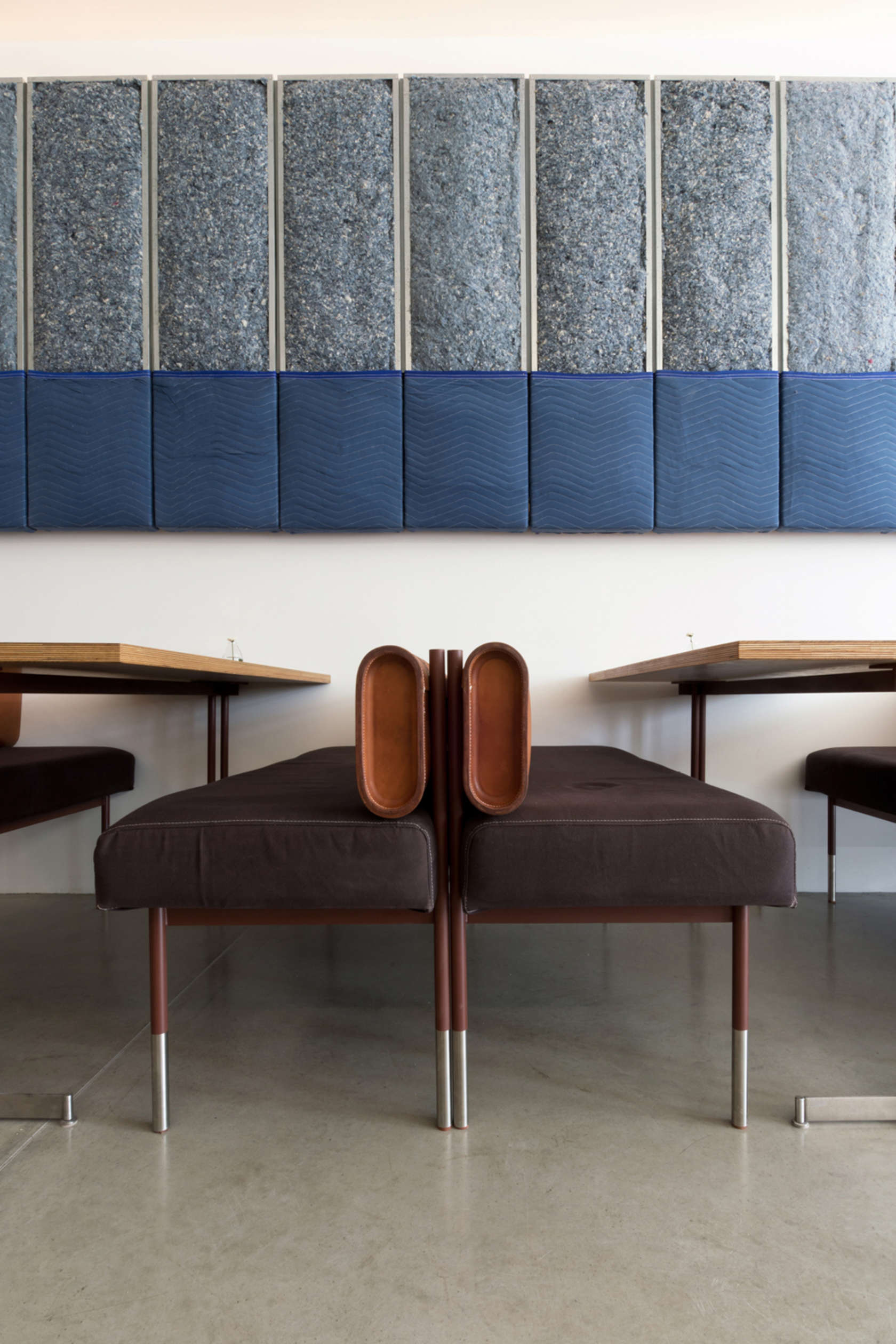 Scott and Scott Architects: Torafuku Modern Asian Eatery