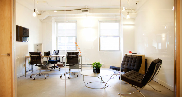 TP1 Agency is Moving and Their Former Open Offices Are up For Grabs