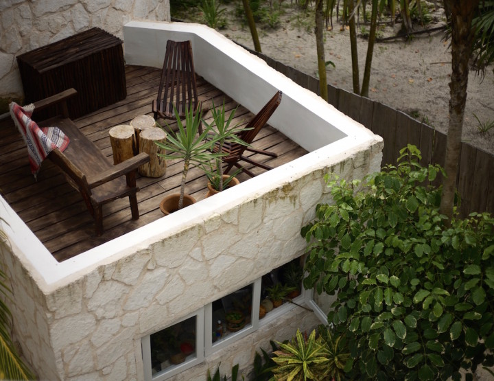 Discover NEST in Tulum, Mexico : A Boutique Hotel With Natural Simplicity in a Jungle Paradise