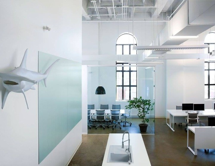 BLUE Communications Launches Co-Working Space Within Their Walls To Nurture Creativity
