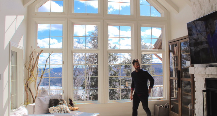 Possibly the Best Luxury Rental Experience in Tremblant