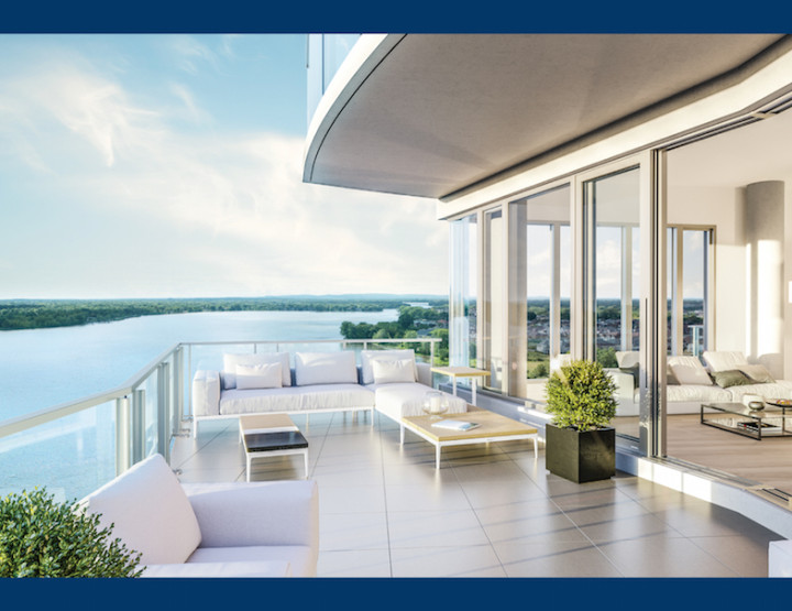 Aquablu Waterfront Condos to Launch New Phase - Buyers Event Soon