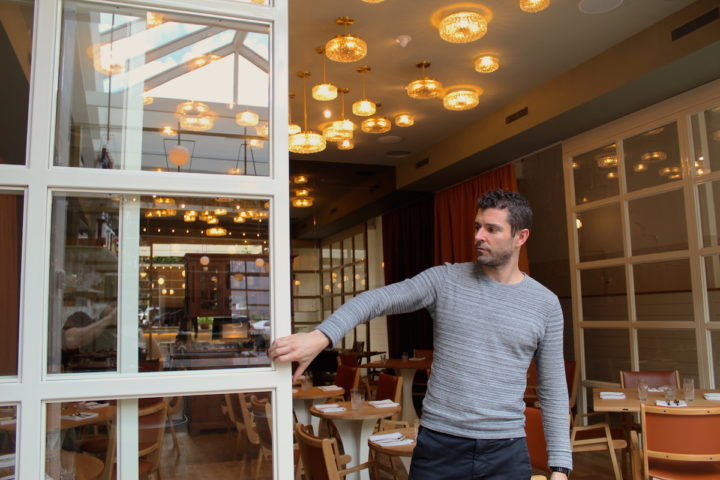 A New Classic: Perles et Paddock in Griffintown and Their Open Late Kitchen