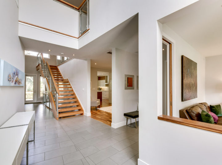 $3.5 million for an eco-friendly modern home near the 401 - Via TORONTO Life